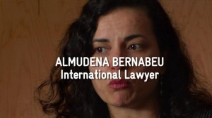 The Granito Files: Almudena Bernabeu