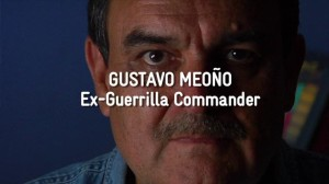 The Granito Files: Gustavo Meaño