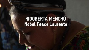 The Granito Files: Rigoberta Menchú